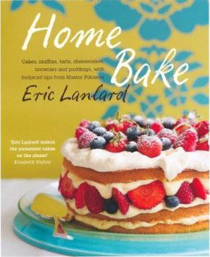 Home Bake by Eric Lanlard