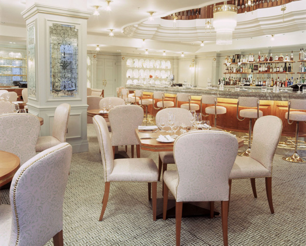 The Fountain Restaurant, Fortnum & Mason