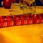Crackers at Malmaison, London