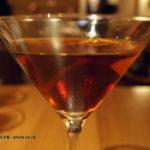 Maupassant at Bar Boulud, Mandarin Oriental, London
