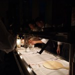at the pass, Pret a Diner: Italians do it better launch, Mayfair