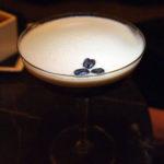 Espresso Martini, Galvin at Windows bar, Hilton Park Lane