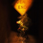 Dead end, Wahaca's Day of the Dead