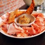Ham and Ghentian mustard, Volta, Ghent