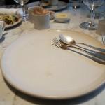 Plate, Graanmarkt 13, Antwerp, Belgium