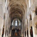 Arches, Abbaye de Valmagne, Villeveyrac