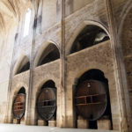Barrels, Abbaye de Valmagne, Villeveyrac