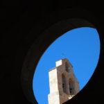 Bell tower, Abbaye de Valmagne, Villeveyrac