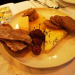 Cheeses, One Leicester Street
