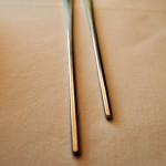 Cutlery, Arzak, San Sebastian