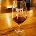 Red wine at Abbaye de Valmagne, Villeveyrac