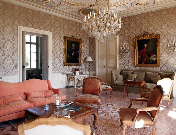 Chateau Pennautier, Pennautier