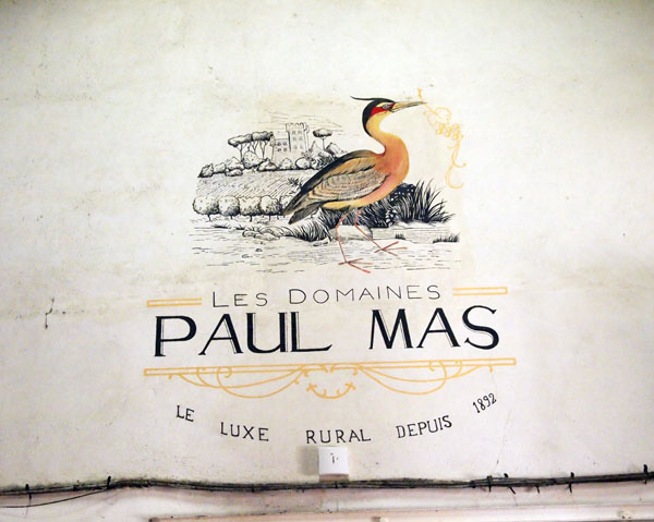 Paul Mas, Montagnac