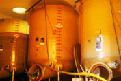 Racking tanks, Riberach, Belesta