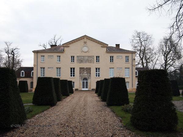 Château la Jaubertie, Bergerac