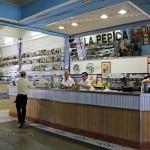 Bar, La Pepica, Valencia