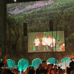 Chefs, Bocuse d'Or gala dinner, Stockholm