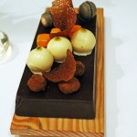 Mignardises, The Yeatman, Porto
