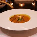 Pumpkin, Dolce Vita, Sofitel Legend People' Grand, Xian, China