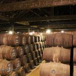 Barrels, Graham's, Oporto