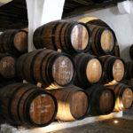 Barrels, Ramos Pinto, Oporto