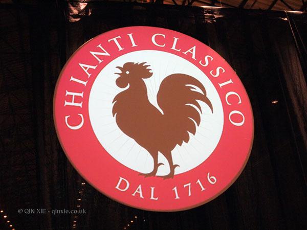 Black rooster, Chianti Classico tastings 2014