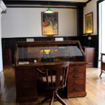 Desk, Ramos Pinto, Oporto