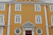 Entrance, Ramos Pinto, Oporto
