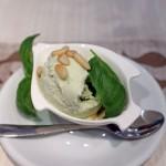 Basil ice-cream, Portivene, Portovenere