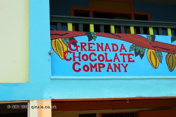 Grenada Chocolate Company
