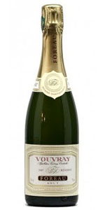 Philippe Foreau Clos Naudin Vouvray NV