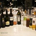 Wines and fermented juices, #AtxaAndreRicard at Azurmendi, Larrabetzu