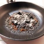 Rice ashes, El Poblet, Valencia